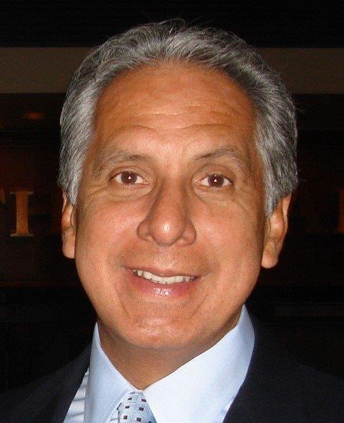 Ramon Bosquez